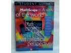 MATHSCAPE, SEEING AND THINKING MATHEMATICALLY, GUIDE