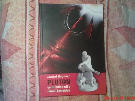 MATJAZ REGOVEC - PLUTON [ PSIHO ] DINAMIKA SENKE I KOMP