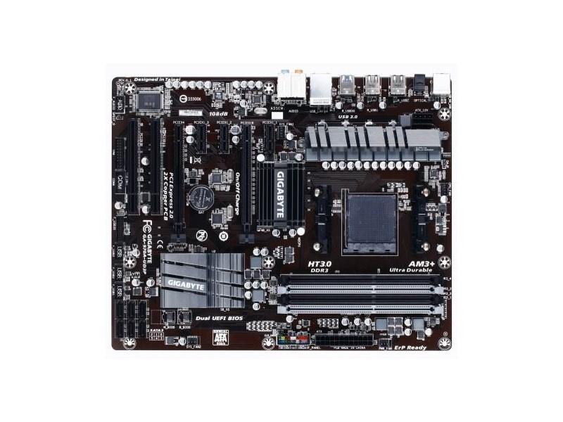 MB AM3+ 970 Gigabyte GA-970A-UD3P