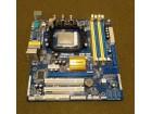 MB ASRock N68C-S UCC DDR2/DDR3 + CPU AMD 3,1GHz 2-core
