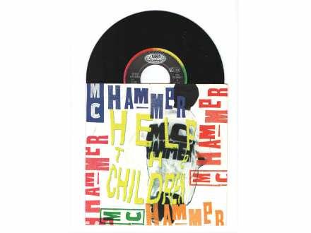 MC Hammer - Help The Children