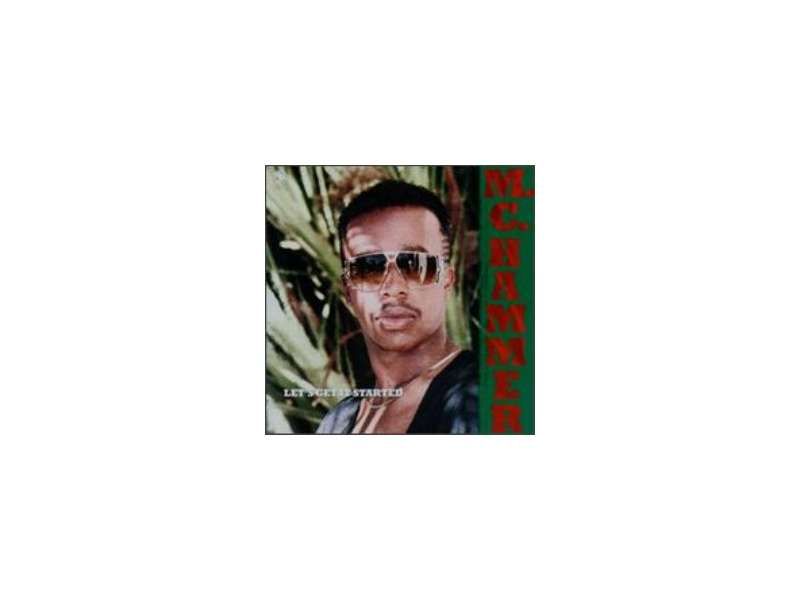 MC Hammer - Let`s Get It Started