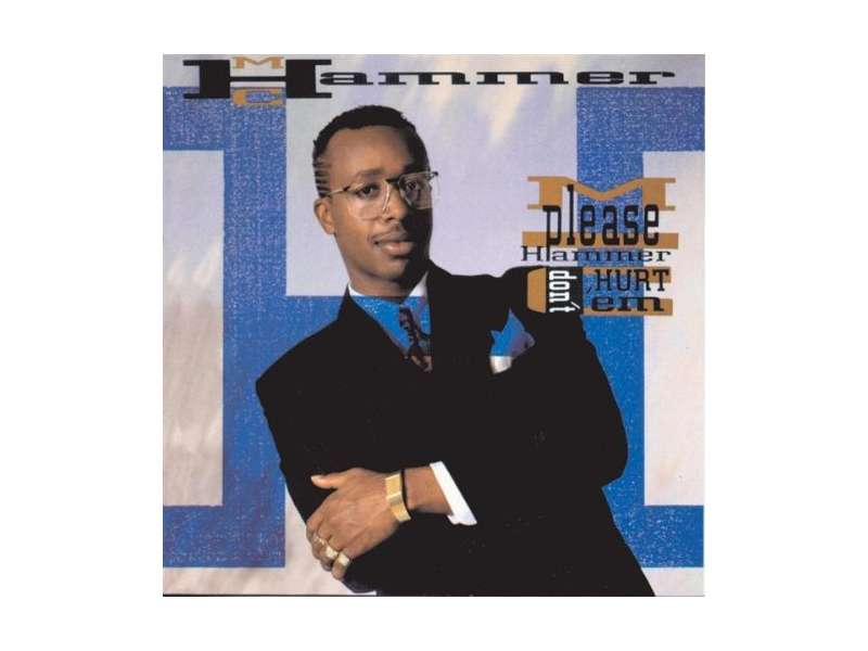 MC Hammer - Please Hammer Don`t Hurt `Em