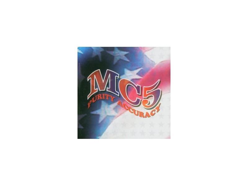 MC5 - Purity Accuracy