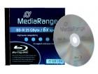 MEDIARANGE BLU-RAY 25GB BD-R 6X (20 komada)