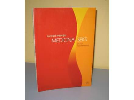 MEDICINA I SEKS istorija i savremenost