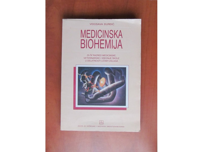 MEDICINSKA BIOHEMIJA