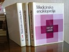 MEDICINSKA ENCIKLOPEDIJA Larousse (kao NOVE)