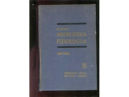 MEDICINSKA FIZIOLOGIJA - GUYTON