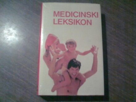 MEDICINSKI LEKSIKON 2