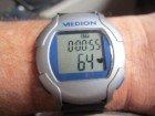 MEDION MD3680  - pulsmetar