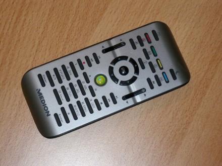 MEDION daljinski za neke njihove uređaje - bez bazice