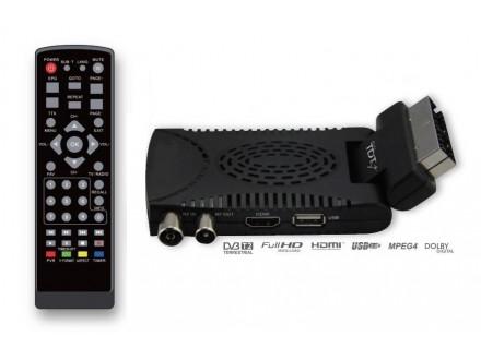 MEIQ Resiver za digitalno-zemaljsku televiziju
