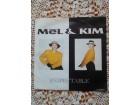 MEL I KIM - RESPECTABLE