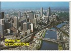 MELBURN / Greetings from Melbourne