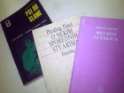 MELMOT LUTALICA-O.d.Balzak- + 2/LOT 3 knjige