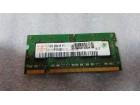 MEMORIJA ZA LAPTOPOVE  1GB DDR2 800MHz