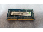 MEMORIJA ZA LAPTOPOVE 1gb 1333MHz DDr3