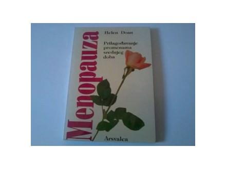 MENOPAUZA, HELEN DOAN