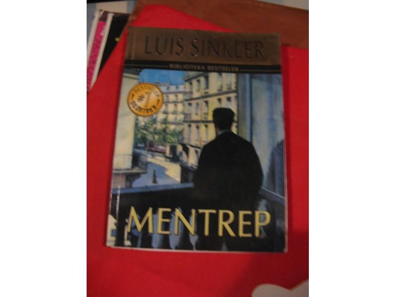 MENTREP - Luis Sinkler