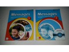 MESSAGES -knjiga i radna sveska za 5. razred