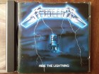METALLICA - Ride the lightning (MFN)