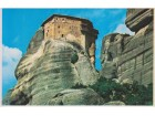 METEORA / Monastery st. Nicolas - grčka razglednicA ***