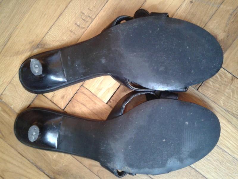 METRO kozne papuce