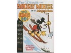 MICKEY MOUSE / Walt Disney`s - lepOOO