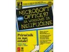 MICROSOFT OFFICE 97 ZA WINDOWS ZA NEUPUĆENE