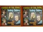 MIDDLE OF THE ROAD - Soley Soley (singl) Made Germany