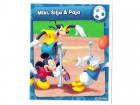 MIKI i DRUŽINA (Disney) broj 6