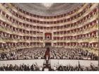 MILANO / Thetare to the Scala - Interior - lepOOO