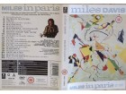 MILES DAVIS - MILES IN PARIS - DVD