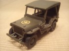 MILITARY - JEEP WILLYS