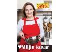 MILJIN KUVAR KOLEKCIJA 2013 - Milja Lukić