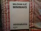 MILOVAN ILIC MINIMAKS  - MINIMAKSIME