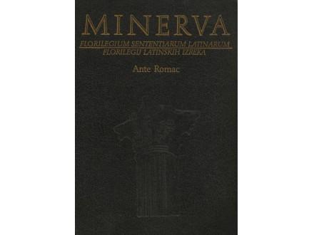 MINERVA - FLORILEGIJ LATINSKIH IZREKA