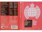 MINISTRY OF SOUND - THE ANNUAL 2003 - DVD