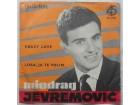 MIODRAG  JEVREMOVIC  -  CRAZY  LOVE