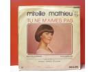 MIREILLE MATHIEU - Moi c` La Chansons