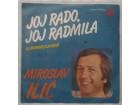 MIROSLAV  ILIC  - Joj  Rado, Joj  Radmila (singl)
