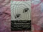 MIROSLAV PINTER DJELI -TAJNE PROFESIONALNIH HIPNOTIZERA