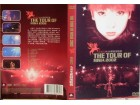 MISIA - THE TOUR OF MISIA 2002 - DVD