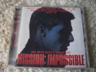 MISSION:IMPOSSIBLE - Soundtrack