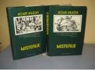 MISTERIJE I i II Kolin Vilson