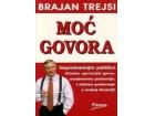 MOĆ GOVORA - Brajan Trejsi