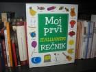 MOJ PRVI ITALIJANSKI REČNIK
