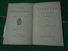 MOLIÉRE - TARTUFFE -KAZINCZY GABOR, BUDAPEST 1881.g./79