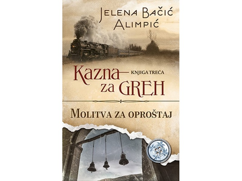 MOLITVA ZA OPROŠTAJ - Jelena Bačić Alimpić